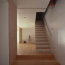 軽井沢コートハウスの写真 階段