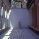 軽井沢コートハウスの写真 コート1