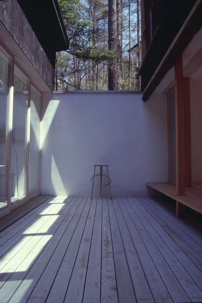 コート1 (軽井沢コートハウス)