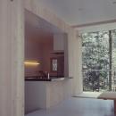 軽井沢コートハウスの写真 キッチン