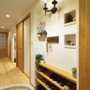 LOHAS studio ロハススタジオの住宅事例「オーダーキッチンのある家」