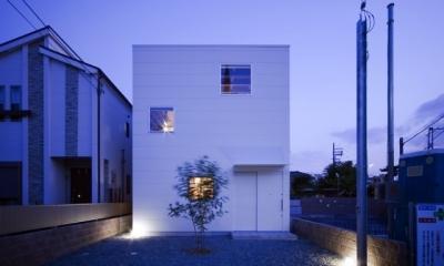 浜寺の家:大阪 . 堺の注文住宅