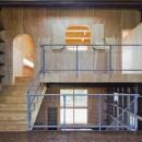 Coo Planning/中尾彰良の住宅事例「歯医者さんのお家」