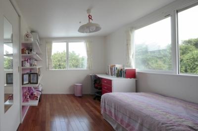 子供部屋1 (すべりだいの家)