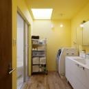 Coo Planning/中尾彰良の住宅事例「中古住宅 デザインリノベーション」