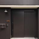 Coo Planning/中尾彰良の住宅事例「空掘の家:大阪の中古住宅リノベーション」