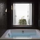 ヨロイの写真 浴室