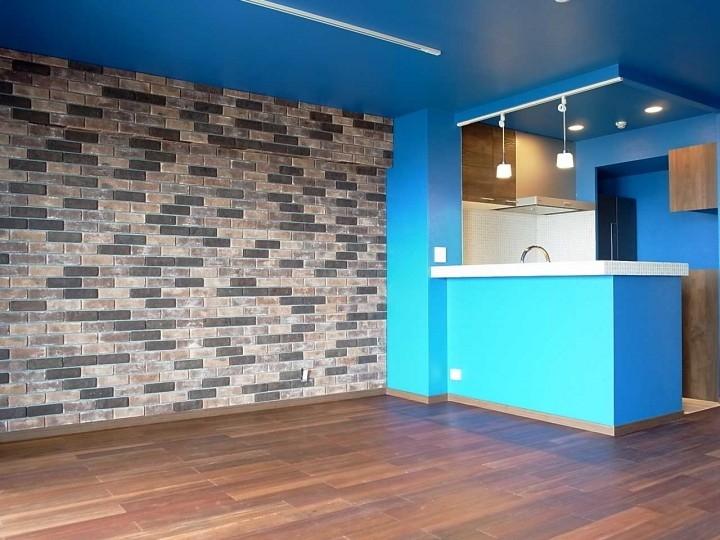 リノベーション・リフォーム会社:M・DESIGN「湘南  海の見える家」