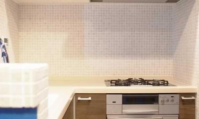 湘南  海の見える家 (キッチン4)