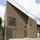 安藤毅の住宅事例「NA-house」
