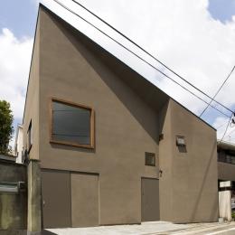 NA-house (外観)