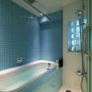 のびのびと暮らせる快適SOHOの写真 バスルーム