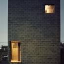 安藤毅の住宅事例「701-house」