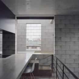 701-house-キッチン