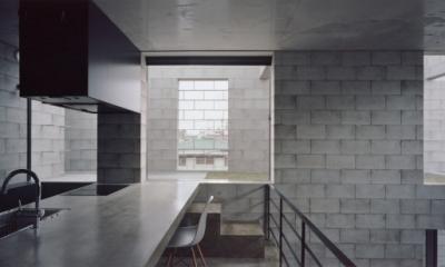 701-house (キッチン)