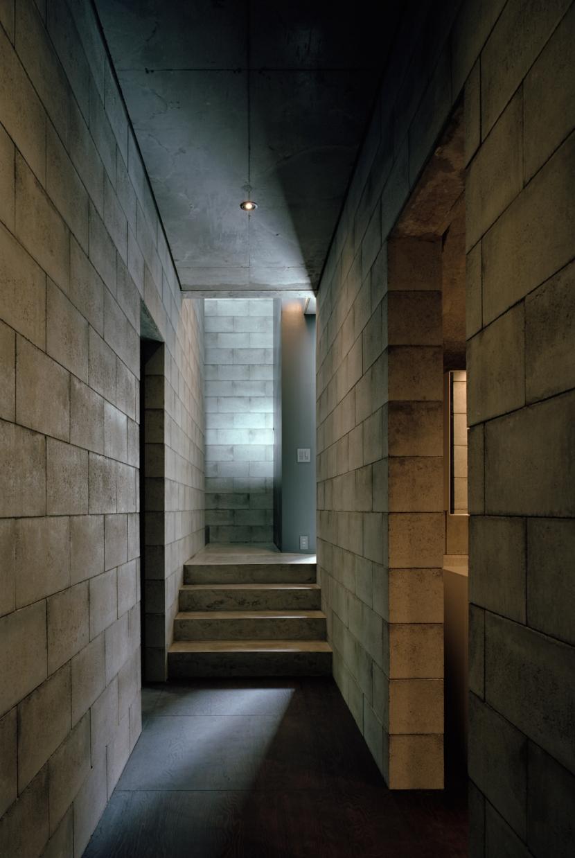 701-houseの部屋 廊下