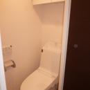 千葉邸の写真 トイレ