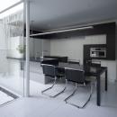 安藤毅の住宅事例「Roji-house」