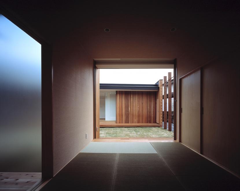 COURT HOUSEの写真 和室