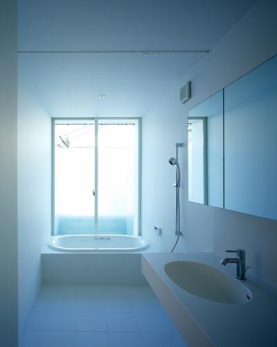 COURT HOUSE (浴室)