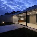 安藤毅の住宅事例「G-house」