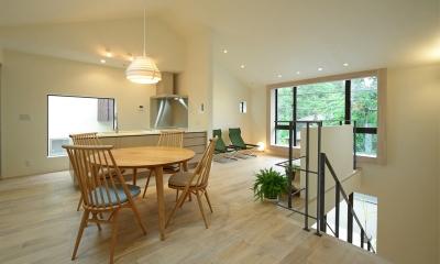 湖風の家 (2階全室)