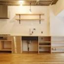 広尾 かざるキッチン