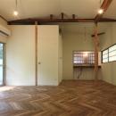 浅間台の平屋