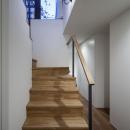 ソラのいえの写真 階段2