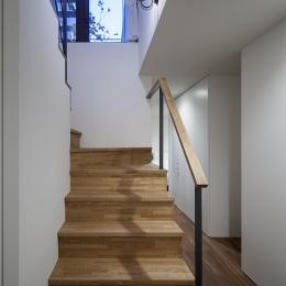 ソラのいえ (階段2)
