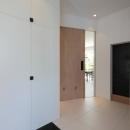 目時亮の住宅事例「長野上松の家 -spazio unico-」
