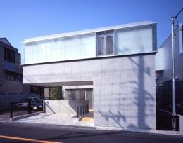 I-HOUSE (外観)