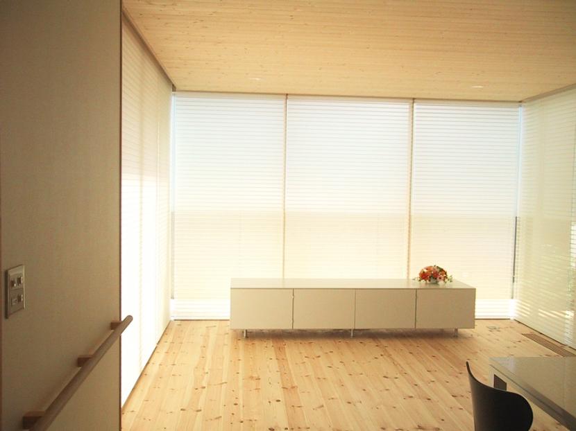 I-HOUSEの部屋 リビング