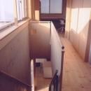 I-HOUSEの写真 廊下
