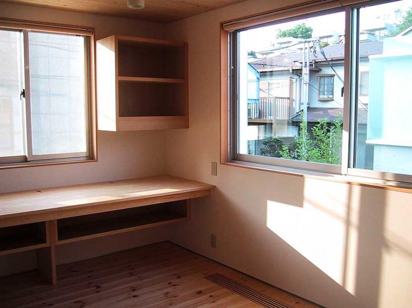I-HOUSEの部屋 子供室