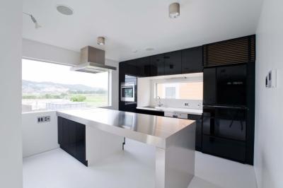 キッチン (MH)