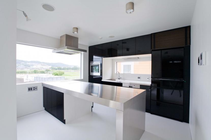 MHの部屋 キッチン