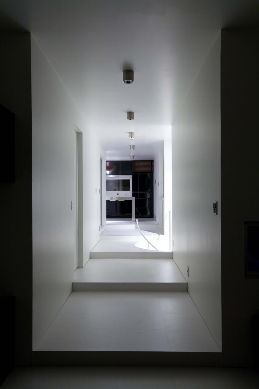 MHの部屋 ホール