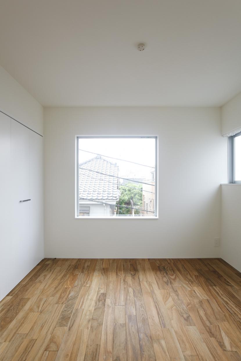 cheminの部屋 寝室