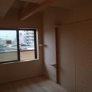 姫島の家=分離発注+高気密高断熱+スケルトンインフィル