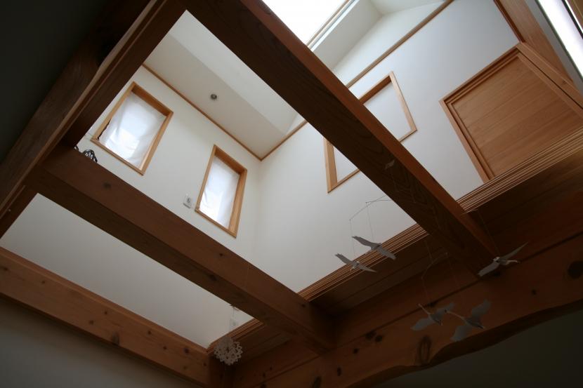 建築家:笹下 祥幸「キマイラハウス」
