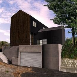 枚方の住宅