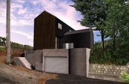 枚方の住宅 (PLAN_A)