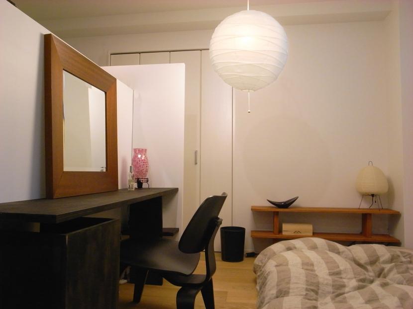 布施Mリノベーションの部屋 寝室