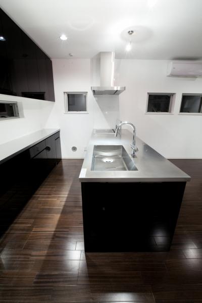 キッチン (KOTO)