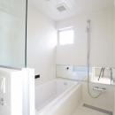melangeの写真 浴室