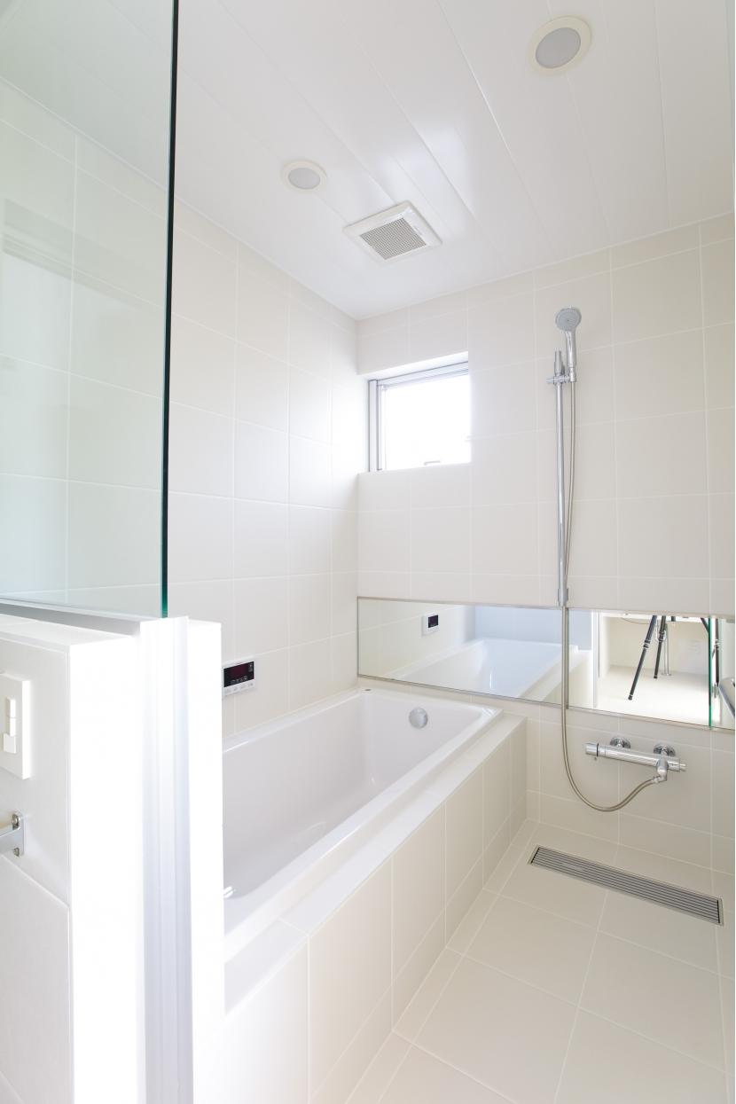 melangeの部屋 浴室