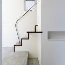 melangeの写真 階段