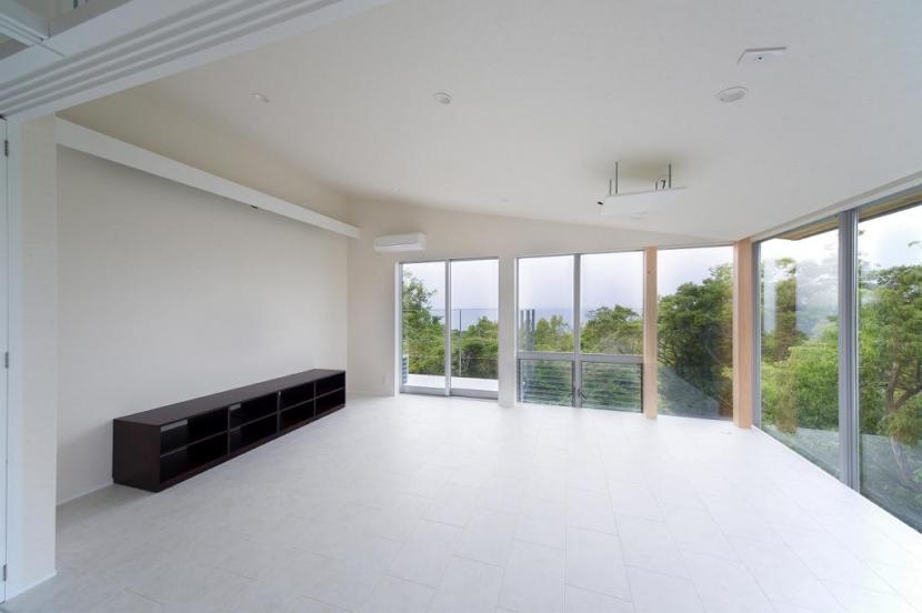Tei 海がみえる家の部屋 プレイルーム