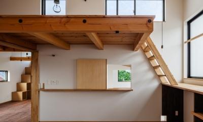 HouseYM (寝室)